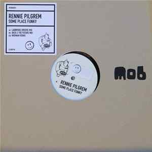 Rennie Pilgrem - Some Place Funky FLAC