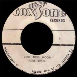 Peter Touch & The Chorus / Soul Bros. - Making Love / Voo Doo Moon FLAC