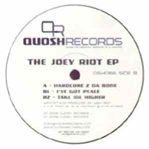 Joey Riot - The Joey Riot EP FLAC
