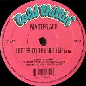 Master Ace - Letter To The Better / Brooklyn Battles FLAC