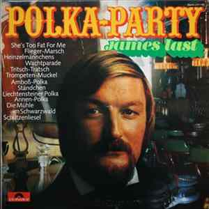 James Last - Polka-Party FLAC