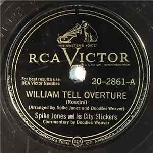 Spike Jones And His City Slickers - William Tell Overture FLAC