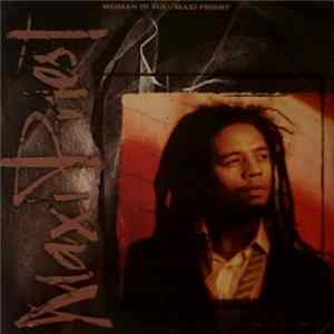 Maxi Priest - Woman In You FLAC