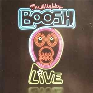 The Mighty Boosh - Live FLAC