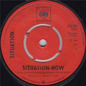Situation - Situation-Now / Time FLAC