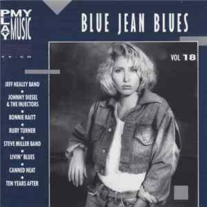 Various - Play My Music Vol 18 - Blue Jean Blues FLAC
