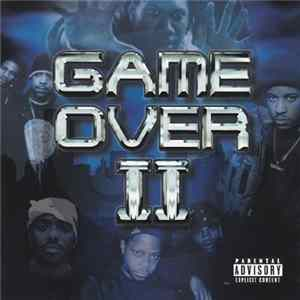 Various - Game Over II FLAC