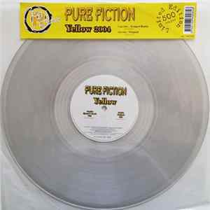 Pure Fiction - Yellow 2004 FLAC