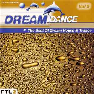 Various - Dream Dance Vol. 5 FLAC