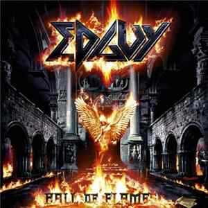 Edguy - Hall Of Flames FLAC