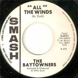 The Baytowners - All The Winds FLAC