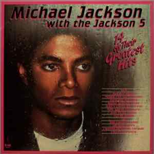 Michael Jackson With The Jackson 5 - 14 Of Their Greatest Hits FLAC