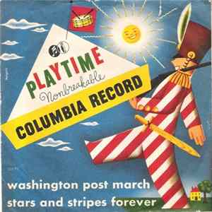 Playtime Band - Washington Post March FLAC